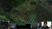 Dragon Defending Baneling All-In – Starcraft 2